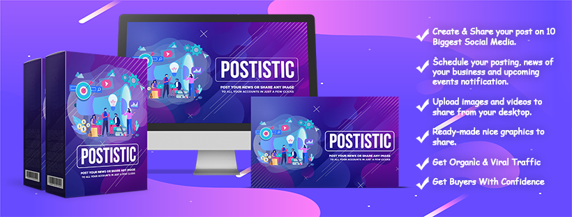 What is Postistic?