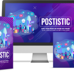 Postistic – Social Media Traffic Just Got A Lot Easier…