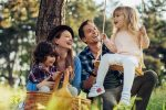 Enrich Your Own Life By Encouraging Your Child's Individuality